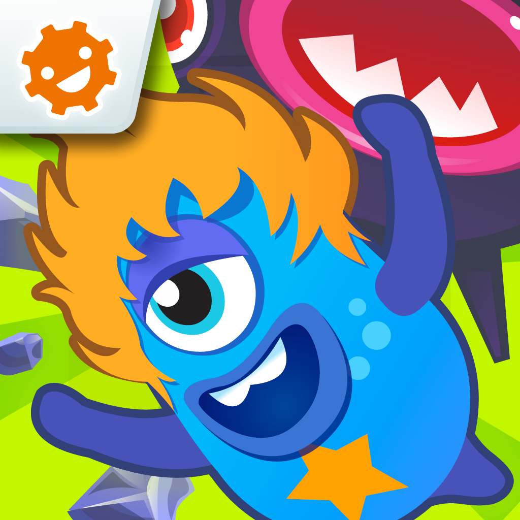 Yumby Smash by PlayGearz, Inc. icon