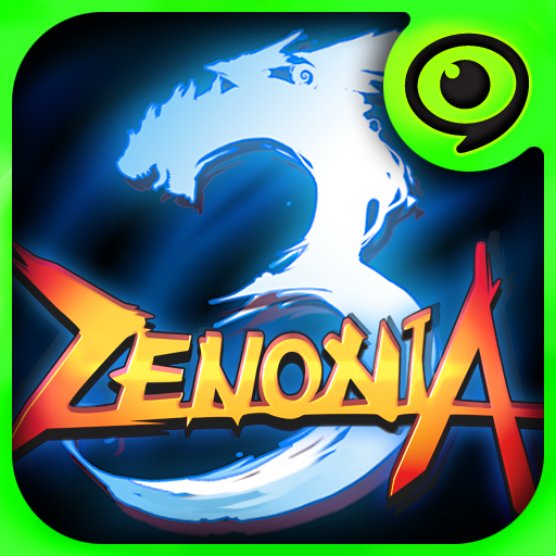 ZENONIA® 3. By GAMEVIL USA, Inc.