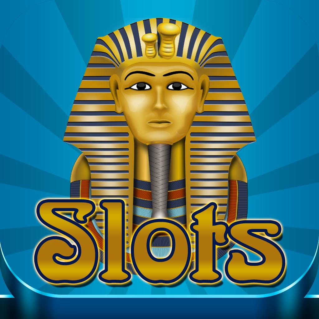 Ancient Pharaoh's Royale Slot Machines - Fun Vegas Style Slots Pro