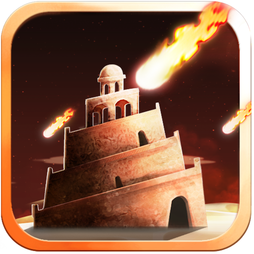 Babel Rising: Cataclysm iOS